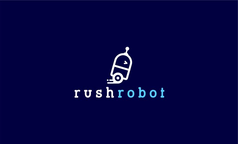 Rushrobot