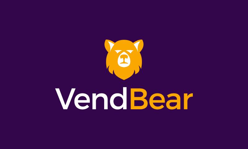 Vendbear - Business business name for sale