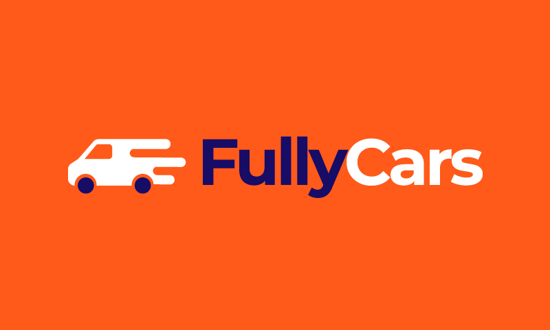 Fullycars - Business company name for sale