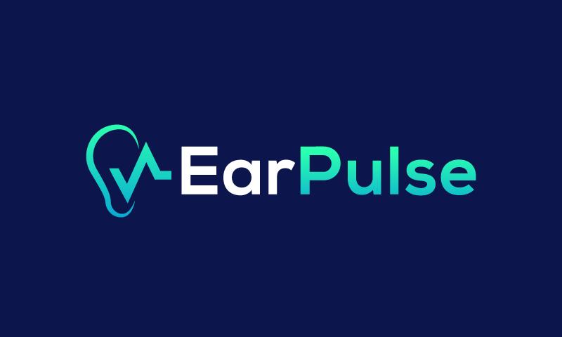 Earpulse - Audio product name for sale