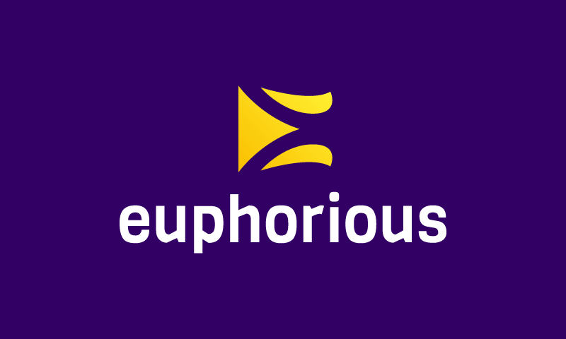Euphorious - Beauty brand name for sale