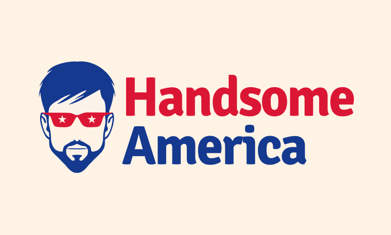 Handsomeamerica - Beauty brand name for sale