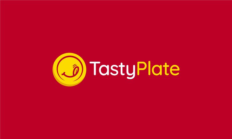 Tastyplate