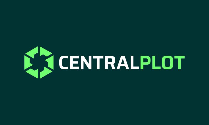 Centralplot