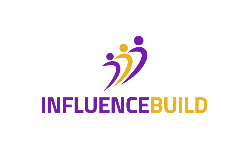 Influencebuild - Advertising company name for sale