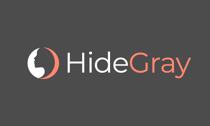 Hidegray - Recruitment startup name for sale