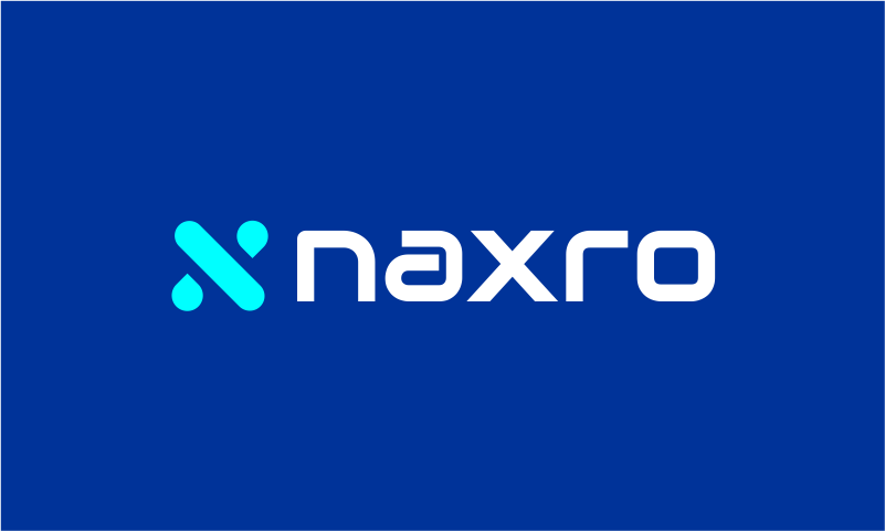 Naxro - Business brand name for sale