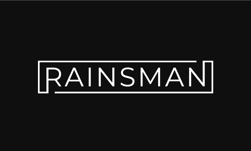 Rainsman - Technology product name for sale