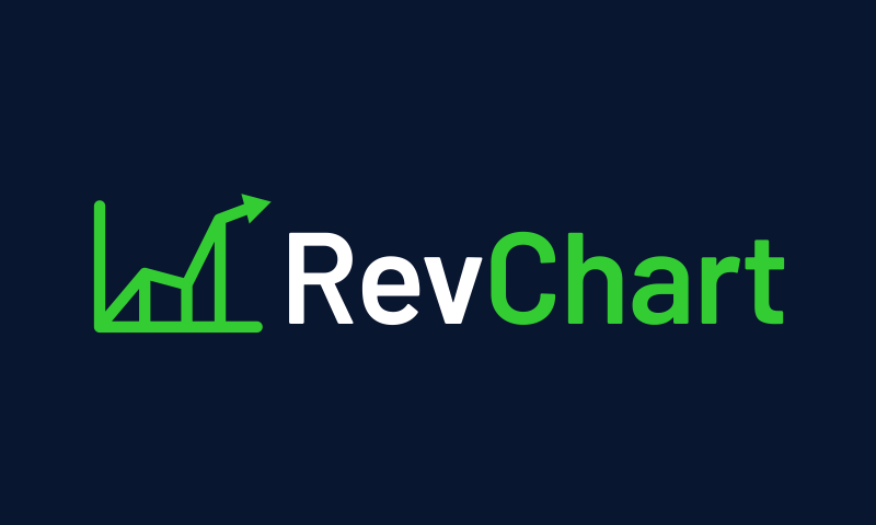 Revchart - Finance business name for sale