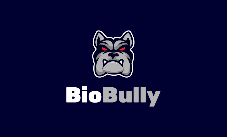 Biobully - Security startup name for sale