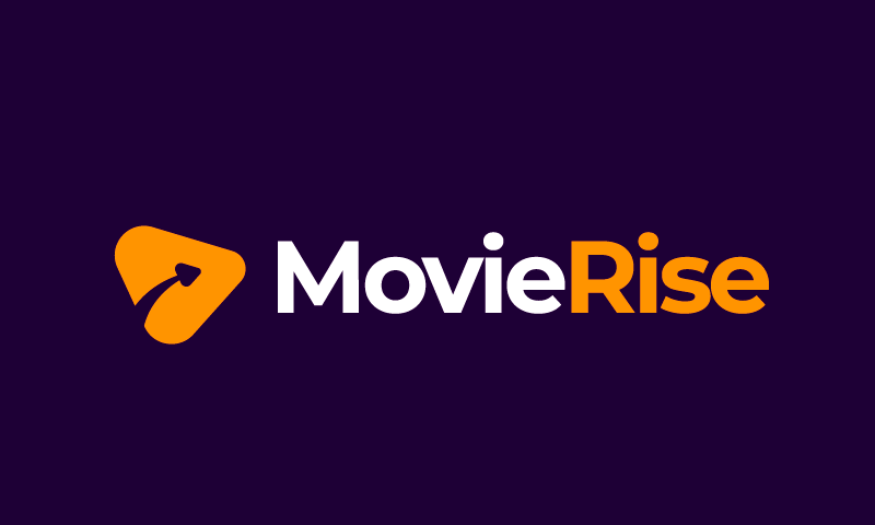 Movierise - Movie business name for sale