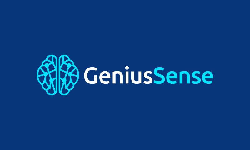 Geniussense
