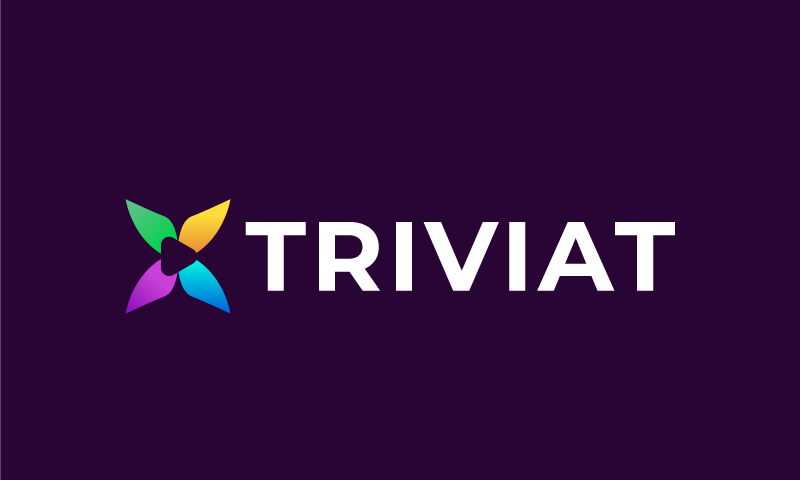 Triviat - Music domain name for sale