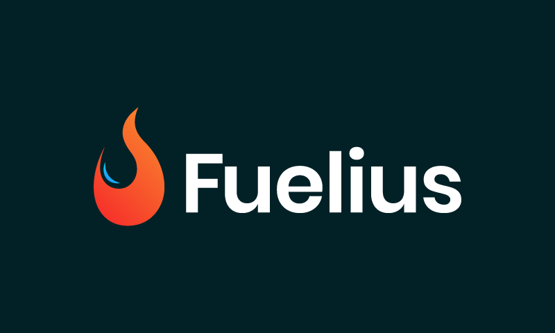 Fuelius - Marketing business name for sale