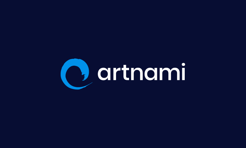 Artnami - Powerful and creative name