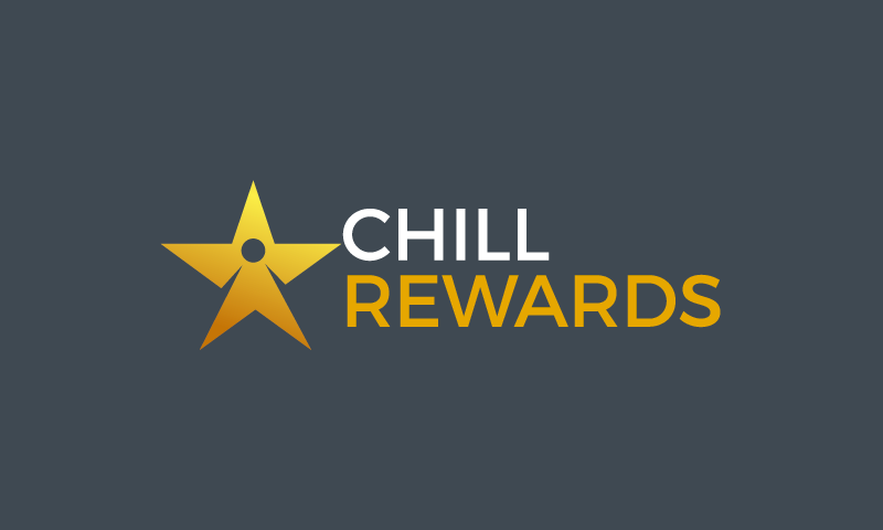 ChillRewards logo