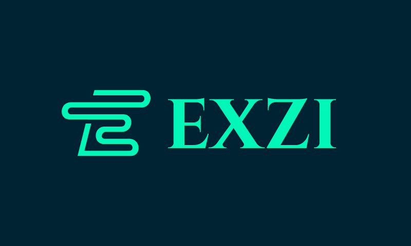 Exzi - Technology business name for sale
