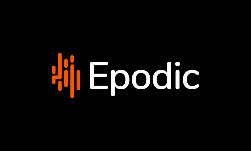 Epodic - Music business name for sale