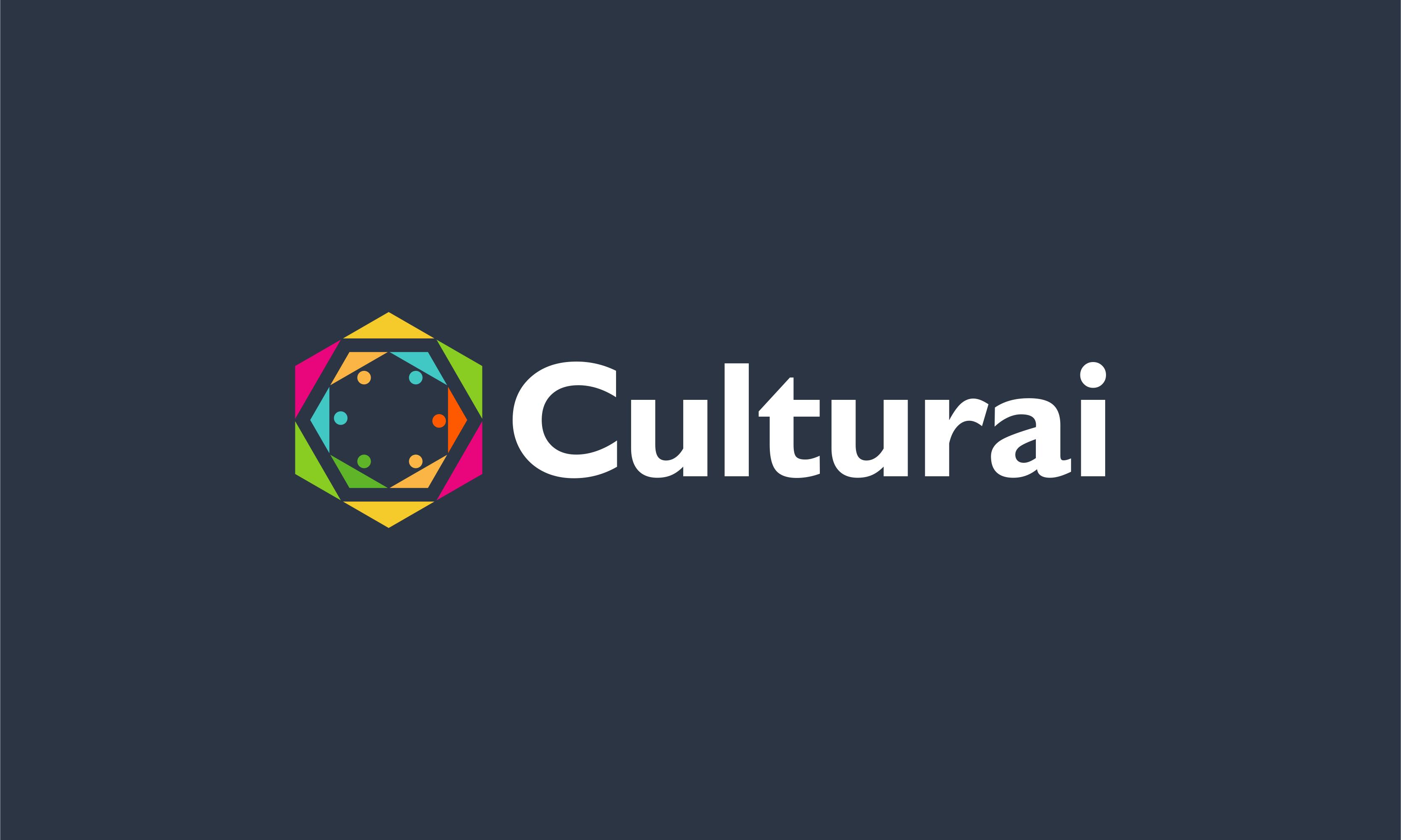 Culturai - E-learning company name for sale