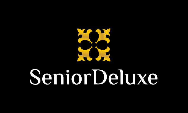 Seniordeluxe - Health brand name for sale