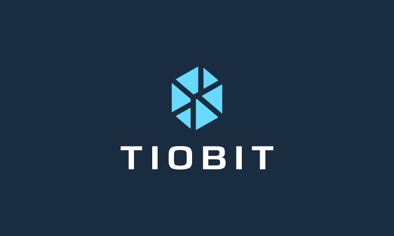 Tiobit - Contemporary brand name for sale