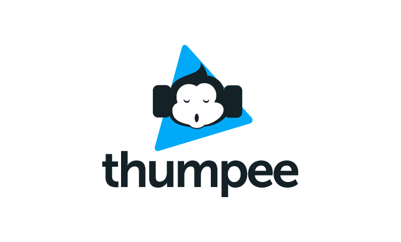 Thumpee - Approachable domain name for sale