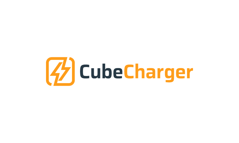 Cubecharger - Transport brand name for sale
