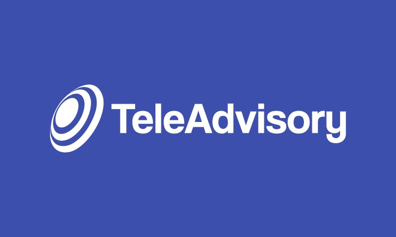 Teleadvisory