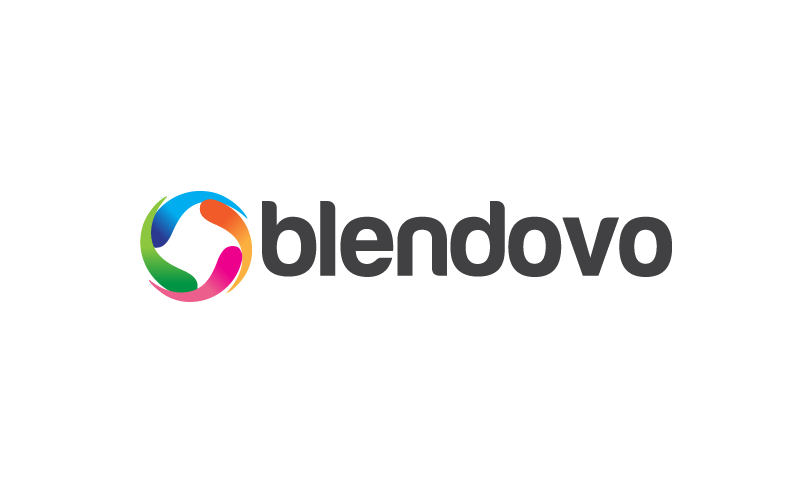 Blendovo - Retail business name for sale
