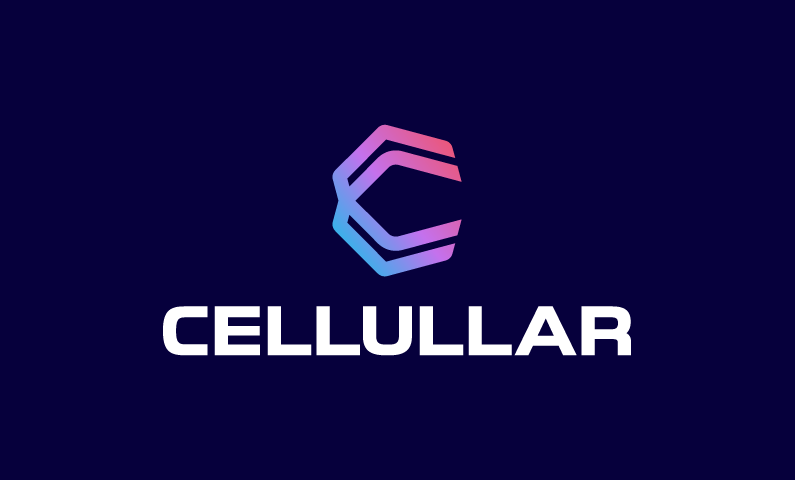 Cellullar - Mobile startup name for sale