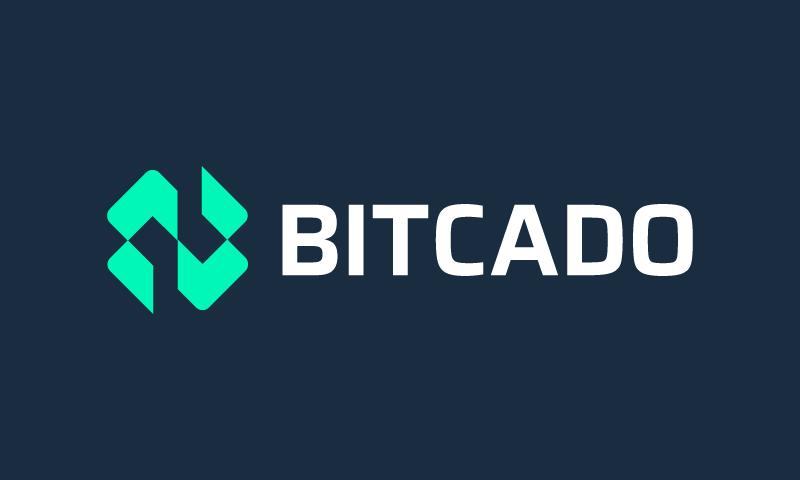 Bitcado - Business startup name for sale