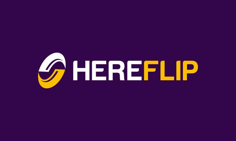 hereflip.com