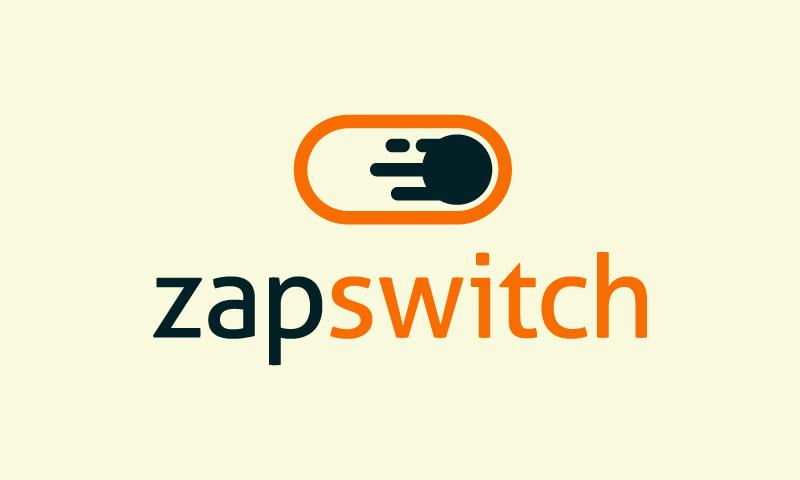 ZapSwitch logo