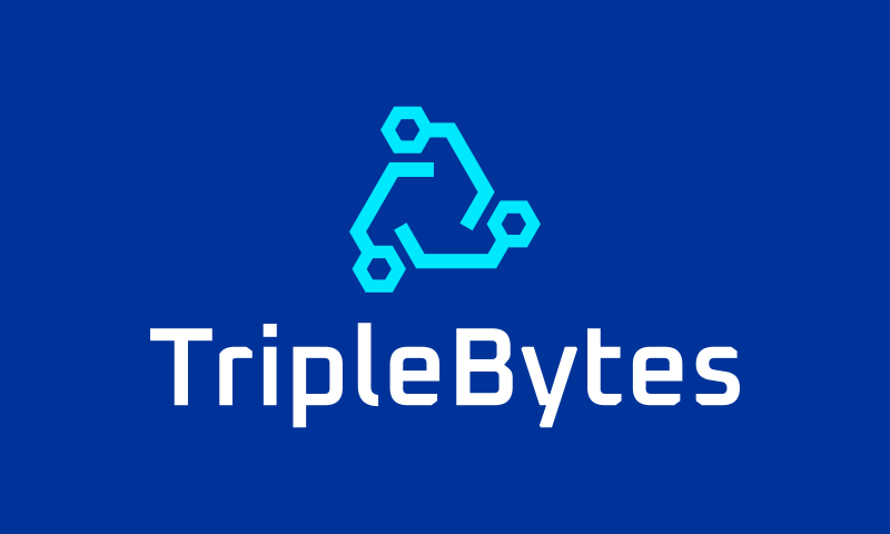 Triplebytes - Programming company name for sale