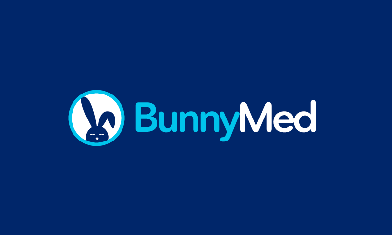 Bunnymed - Healthcare startup name for sale