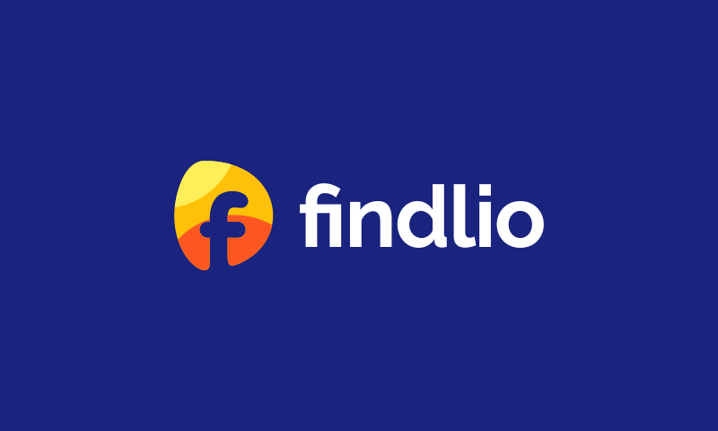 Findlio - Beauty brand name for sale