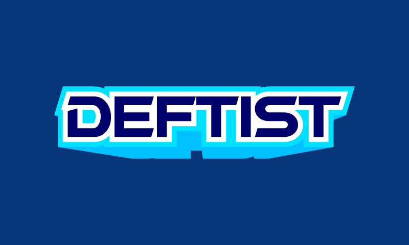 Deftist - Business company name for sale
