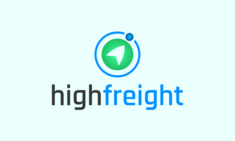 Highfreight - Transport product name for sale