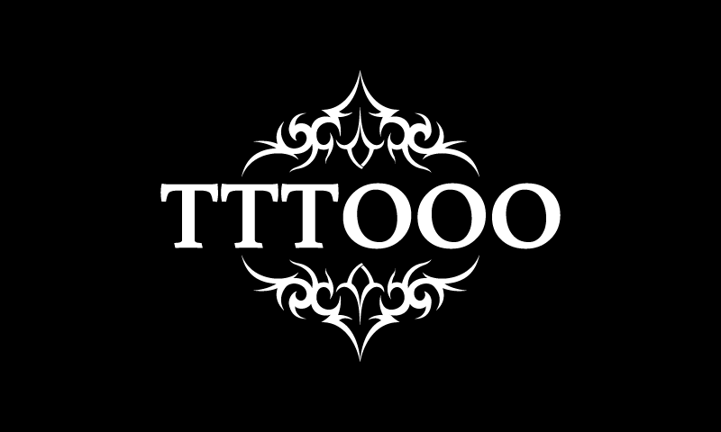 Tttooo - Fashion business name for sale