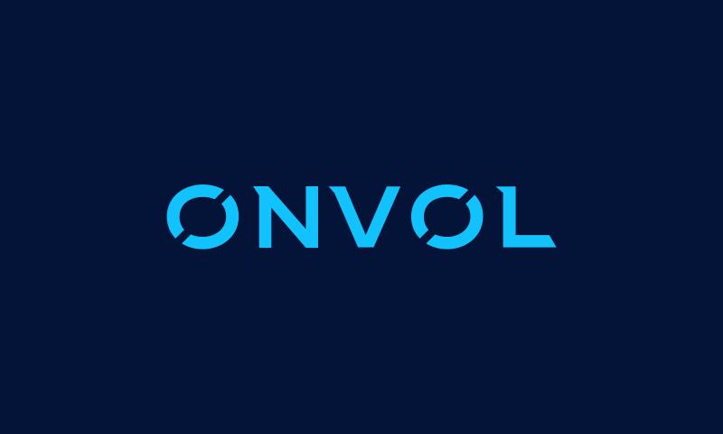 Onvol - Retail product name for sale