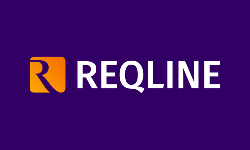 Reqline - Retail company name for sale