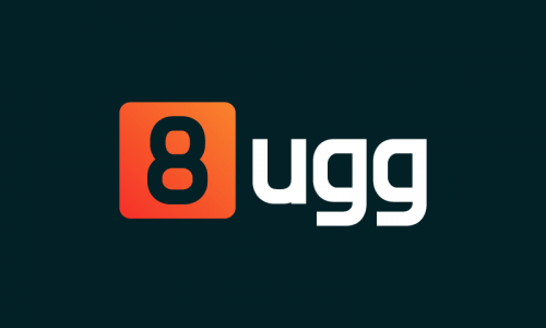 8ugg - Software startup name for sale