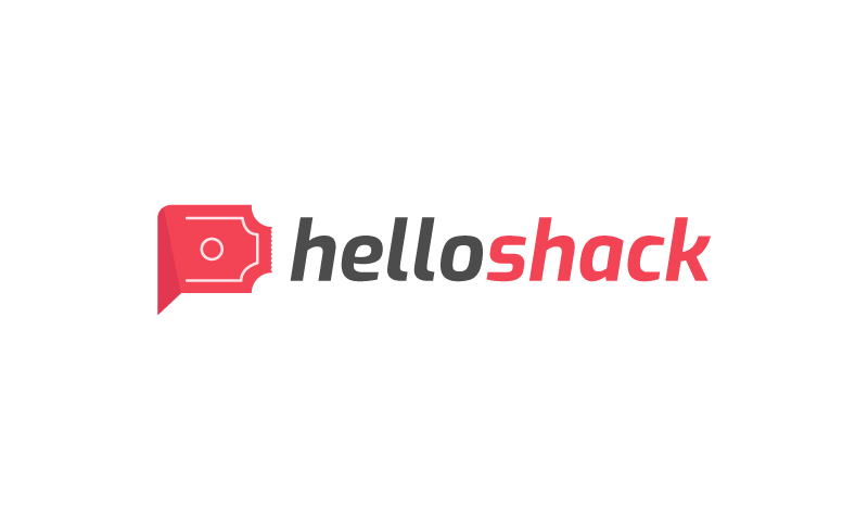 Helloshack - Friendly business name for sale