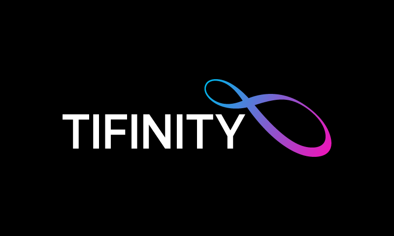 Tifinity - Technology domain name for sale