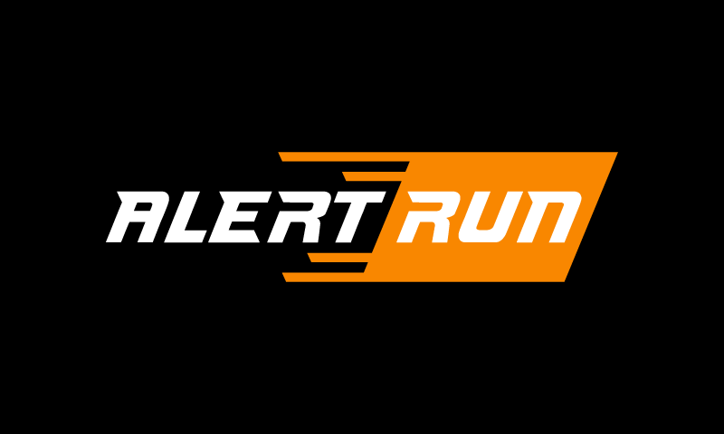 Alertrun - Exercise product name for sale