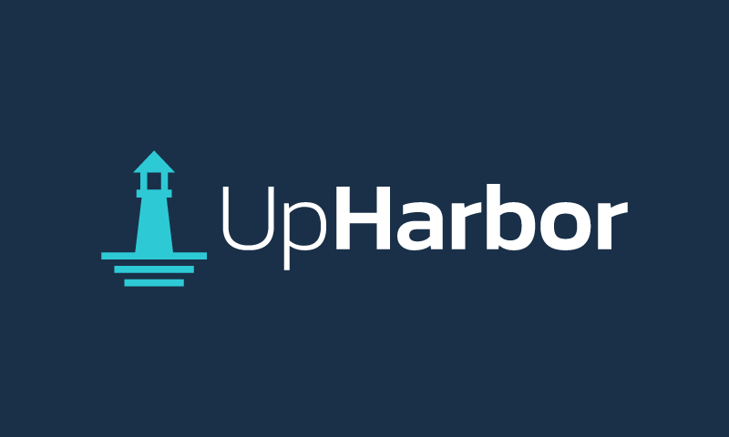 Upharbor - Finance company name for sale
