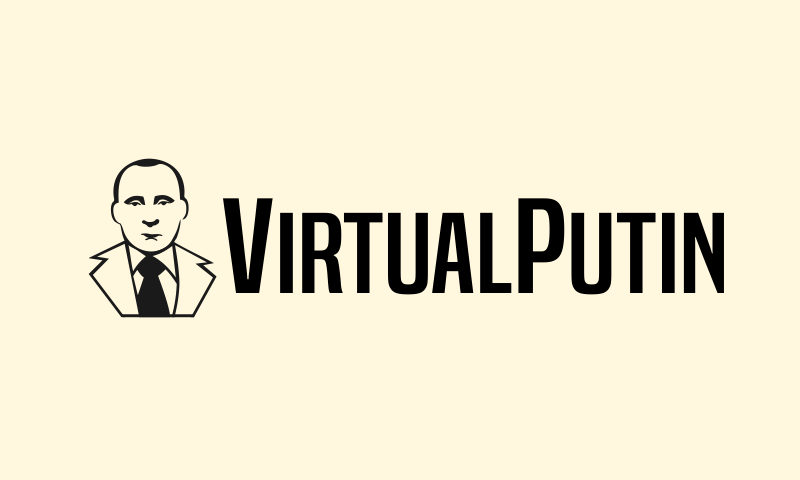 Virtualputin - Business brand name for sale