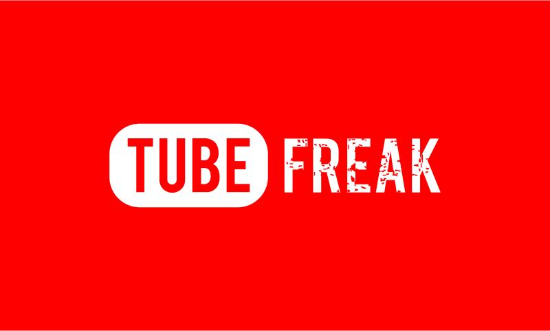 Tubefreak - Audio brand name for sale