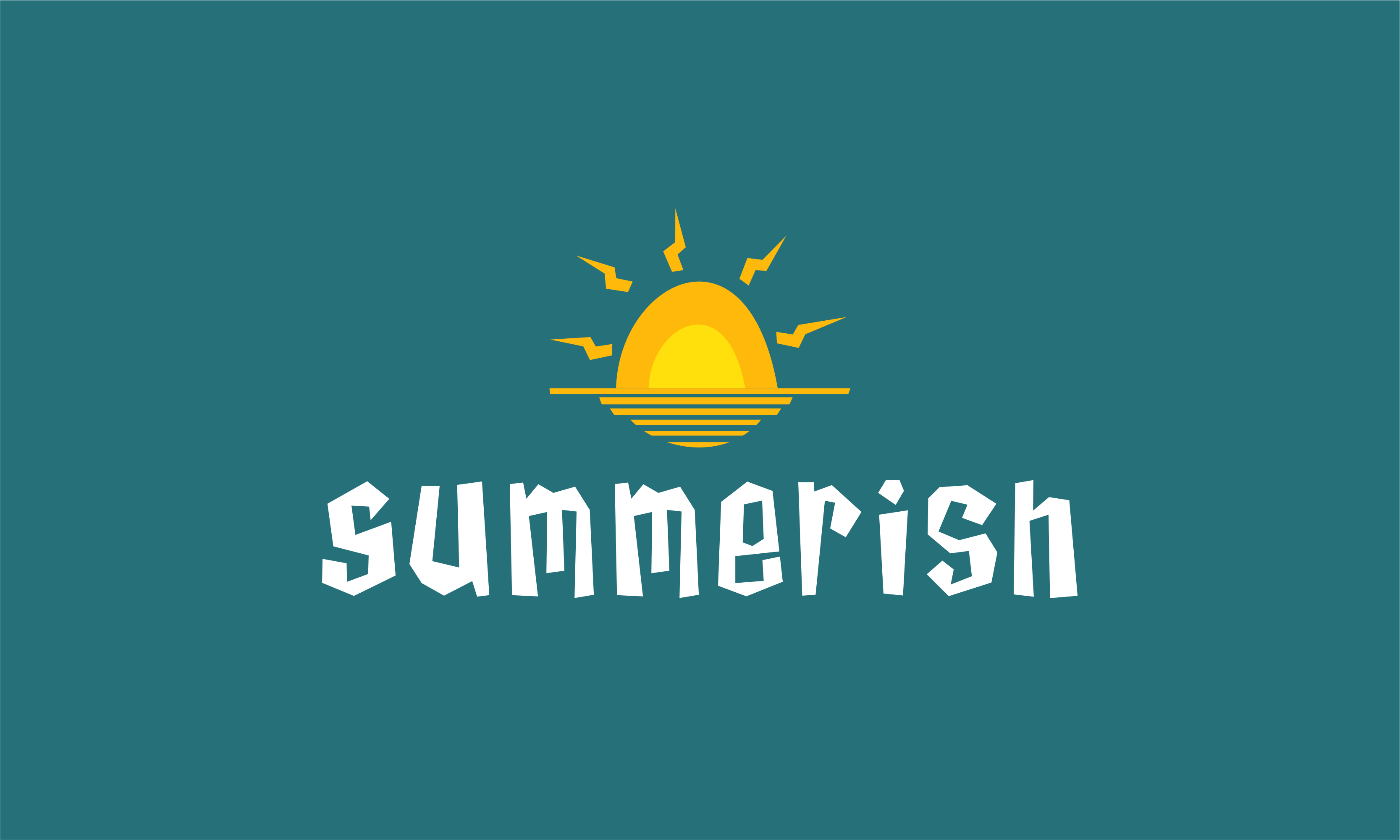 Summerish