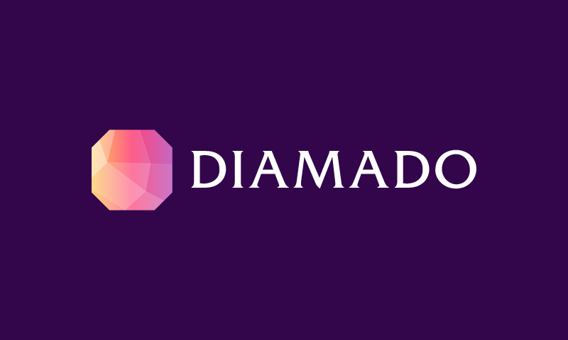 Diamado - Potential product name for sale